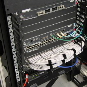 Data Rack Wire Management | Data Centre Cable Management Not As Hard As You Think