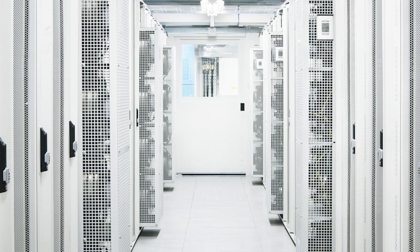 EX Networks Announces Partnership With Volta Data Centres